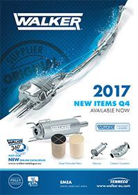 2017 New items Q4