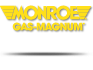 MONROE SHOCKS & STRUTS: Gas-Magnum