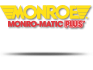 MONROE SHOCKS & STRUTS: Monro-Matic Plus