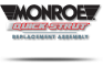 MONROE SHOCKS & STRUTS: Quick-Strut
